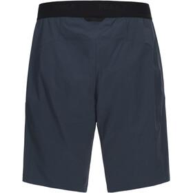 Peak Performance Light Softshell Scale Pants Dame blue steel